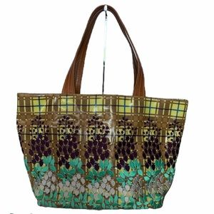 Anthropologie Plenty by Tracy Reese Tote